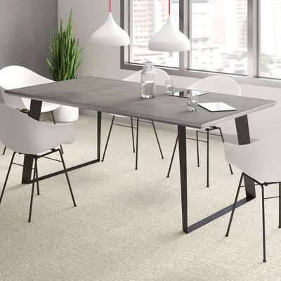Edwin Comm Office Dining Table Comm Office Glass Round Dining