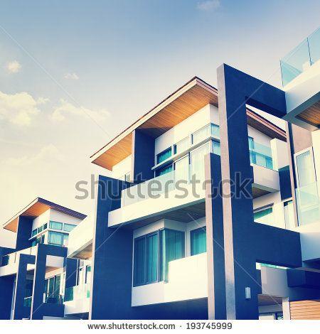 15 besten Modern Architecture by Byzance Design! Bilder auf ...