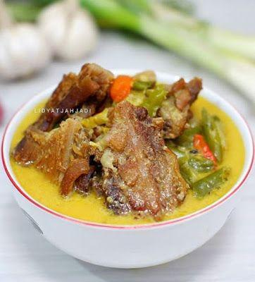 Kotokan Ikan Pe Resep Masakan Cina Resep Masakan Resep Masakan Indonesia