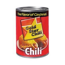 Gold Star Chili - Original Chili