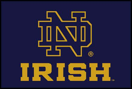 Notre Dame this team is family this team is every thing there all brothers this team is BA!!! Love this team!!!(: