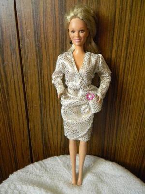 Lalka Barbie Fashionistas Murzynka Zig Zag 7457052423 Oficjalne Archiwum Allegro Fashionista Sweater Dress Barbie