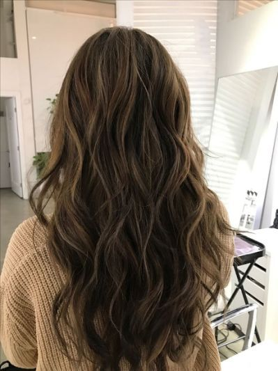 Dark Brown With Light Brown Lowlights Brown Blonde Hair Brown Hair With Lowlights Low Lights Hair