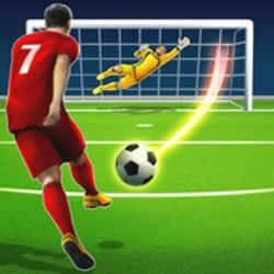 Football Strike Multiplayer Soccer Android Game Apk In 2020 Football Strike Soccer Free Kick