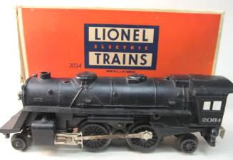 Lionel Vintage Toy Train For With