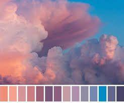 صور تعلمك تناسق الألوان من الطبيعة بوابة الشروق نسخة الموبايل Outdoor Clouds Lockscreen