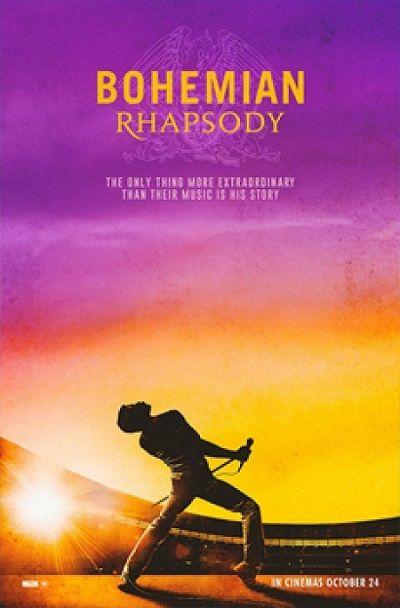 Bohemian Rhapsody 2018 Peliculas Completas En Castellano Bohemian Rhapsody Ver Peliculas Online