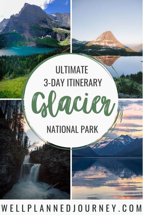 Glacier National Park Montana, Glacier Park, Grand Teton National Park, Rocky Mountain National Park, Yellowstone National Park, West Glacier Montana, Glacier National Park Camping, Badlands National Park, National Forest