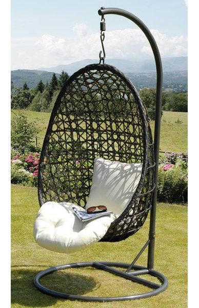 Cocoon Hanging Chair With Stand Hanging Chair Hanging Chair With Stand Hanging Garden Chair