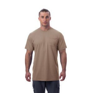 Men S Instant Cooling Pocket Workwear Tee Shirt Tee Shirts Cool