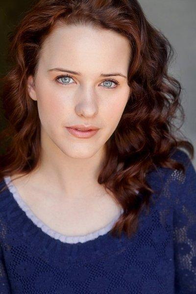 Hottest Woman 3 8 15 Rachel Brosnahan House Of Cards Rachel Brosnahan Hair Makeup Rachel