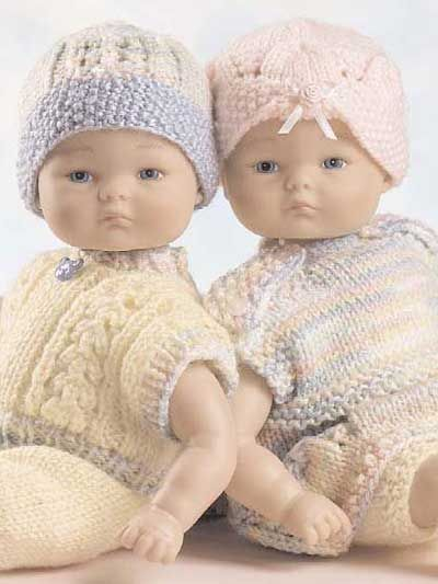 17 Best Images About Dolls Knittingsewing On Pinterest Free