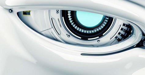 Artificial Intelligence Advances: Robot Shows Signs of Self-Awareness Robot Eyes, Madara And Hashirama, Arte Robot, Robot Art, Artificial Intelligence Technology, Humanoid Robot, Technology World, Technology News, Ex Machina