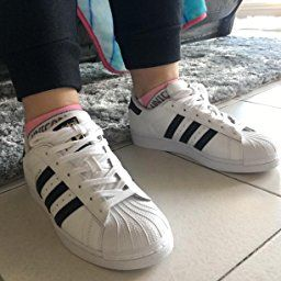 superstar enfants adidas 38