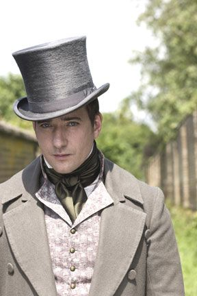 If he wants to copy Mr. Darcy and wear a top hat to the wedding that is both acceptable and praised by myself