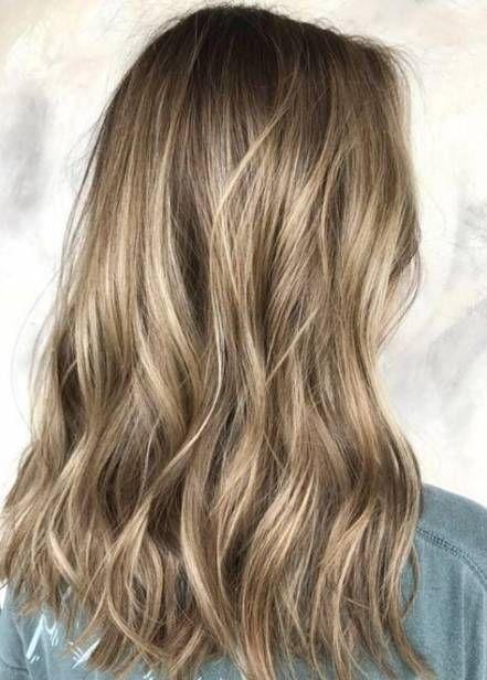 64 Ideas Hair Balayage Dark Blonde Hairstyles Dark Blonde Balayage Dark Blonde Hair Balayage Hair