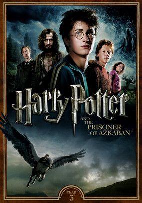 Harry Potter Et Le Prisonnier D Azkaban Film Harry Potter And The Prisoner Of Azkaban Harry Potter Dvd Prisoner Of Azkaban The Prisoner Of Azkaban