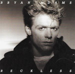Bryan Adams Reckless Deluxe Edition 2014 24bit Hi Res