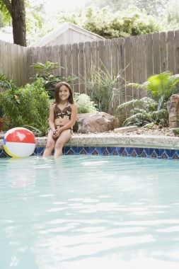 Water Safety for Kids - Swimming Pool Safety - Parenting.com.  Visit poolcoolers.com for more info on our ready-made, easy to install pool cooling systems!