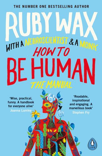 PDF] Free Download How to Be Human By Ruby Wax, How to Be