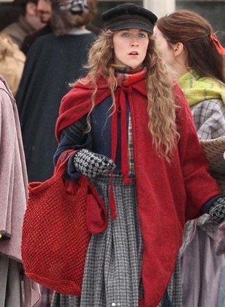 Da Emma Watson a Saoirse Ronan ecco le «Piccole Donne» di