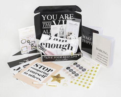 Empowerment Subscription Box - 2XL