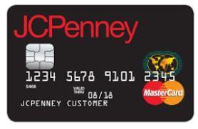 Jcpenney Rewards Credit Card Login Credit Shure Credit Card