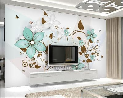 Modern 3d Wallpaper Murals For Living Room 2019 3d Wallpaper Mural Mural Wallpaper 3d Wallpaper