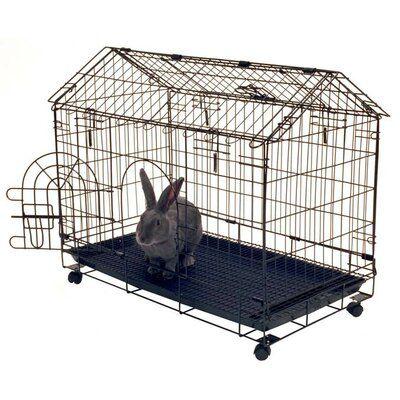 Tucker Murphy Pet Jeff Rabbit Cage W