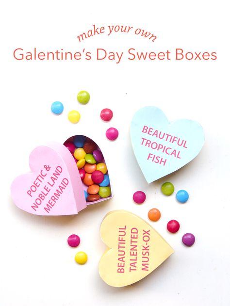 24 Galentine S Day Ideas