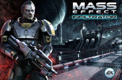 Mass Effect Infiltrator Mod Apk Data For Android All Gpu Mass