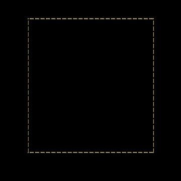 Black Square Frame Png Square Frames Polaroid Frame Png White Square Frame