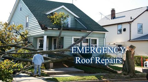 Effective Tips Tricks To Handle Emergency Roofing Repairs Best