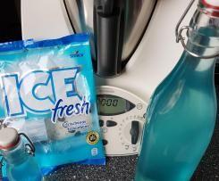 Gletscher Eisbonbon Likor Rezept Schnaps Thermomix