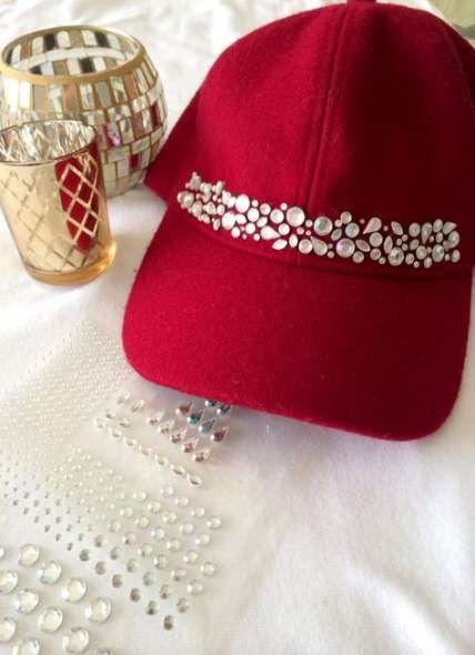 Hat Caps Diy 47 Trendy Ideas Trendy Hat Diy Hat Diy Clothes Bag