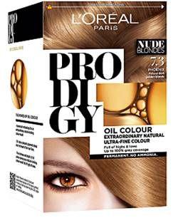 صبغة لوريال باريس برودجي بدون امونيا الالوان و المميزات L Oreal Prodigy Dye Ammonia Free Colores A Free Hair Dyed Hair Ammonia Free Hair Dye