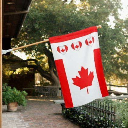 Canadian Flag Canadian Country Travel Canada Zazzle Com Canadian Flag Canada Travel Flag