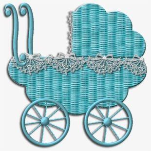 Scrap Embellissement Bebe Baby Stork Clipart Boy سكرابز سرير اطفال Baby Stork Baby Scrapbook Baby Boy