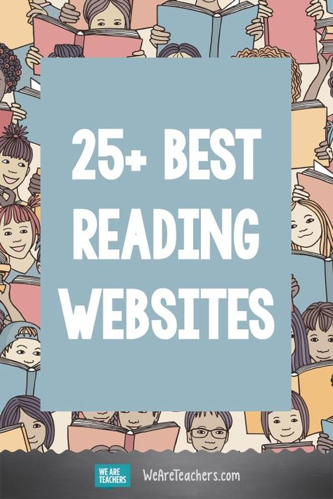 34 Awesome Free (or Low-Cost) Websites for Practicing Reading