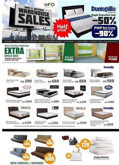 Mattress Factory Outlet For Amazing Deals - On sale near me ideas