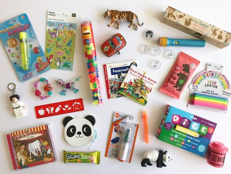 Advent Calendar & Stocking Fillers for Kids Age 4+ – The