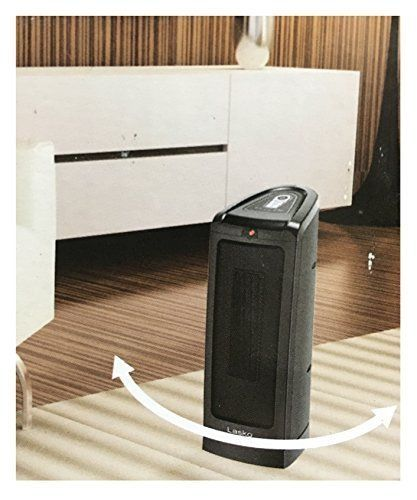 Lasko Electronic Ceramic Heater Tower With Remote Controlversatile Size For Table Or Floor Use Want To Know More Click On The I Lasko Ceramic Heater Heater