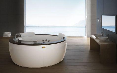 Pools, Whirlpools, Jacuzzis Direkt vom autorisierten Jacizzi - whirlpool badewanne designs jacuzzi