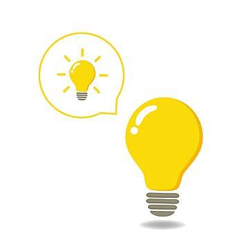 المصباح الكهربائي مليء بالأفكار والتفكير الإبداعي التفكير التحليلي لمعالجة رمز المصباح اللمبة المرسومة تفكير الأيقونات أيقونات خفيفة Png والمتجهات للتحميل مج Light Bulb Icon Light Icon Painting Lamps