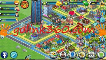 City Island 2 Building Story V2 7 9 Mod Full