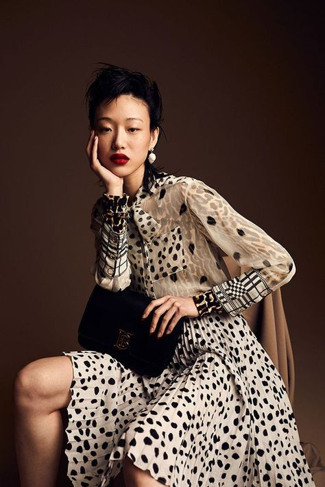 Billy Kidd Captures Huntress Sora Choi + Troye Sivan For W Magazine March 2019 - #Billy #Captures #Choi #Huntress #Kidd #Magazine #March #Sivan #SORA #Troye
