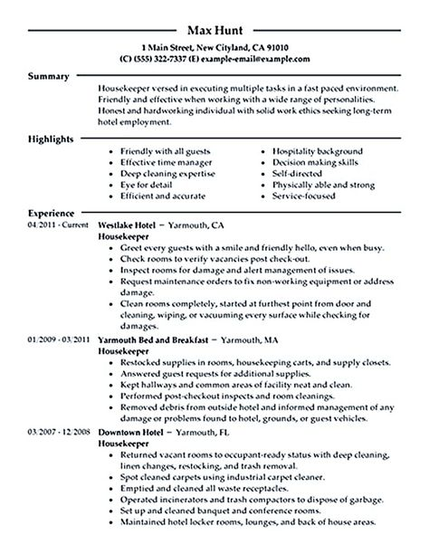 Combination Food Service Resume Download this resume sample to - food service resumes