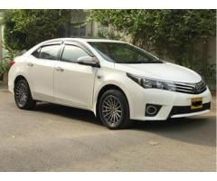 Toyota Corolla 2015 Altis Grande 1 8 Extra High Profile Rims First Owner Low Milage 34000km Toyota Corolla Toyota Corolla 2015 Toyota