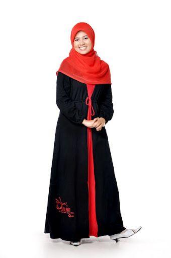 Baju Syar I