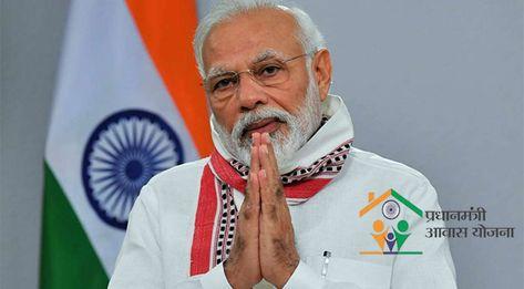 PM Modi inaugurates 1.75 lakh houses built under PM Awas Yojana in Madhya Pradesh #MadhyaPradesh #PMAwasYojana #PMModi #IndiaNews